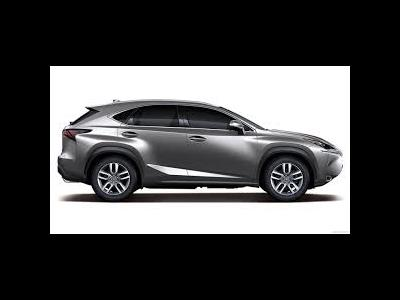 2016 Lexus NX 200t lease in oklahoma city,OK - Swapalease.com