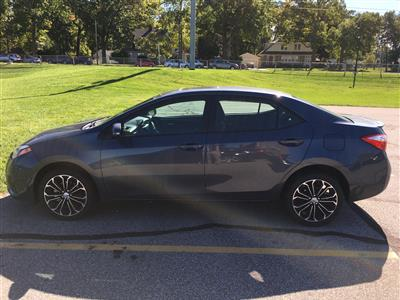 2016 Toyota Corolla lease in South Bend,IN - Swapalease.com