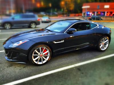 2015 Jaguar F-Type lease in Mclean,VA - Swapalease.com