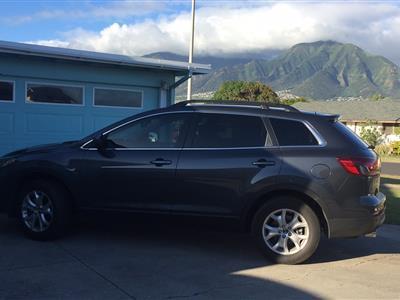 2015 Mazda CX-9 lease in Kahului,HI - Swapalease.com