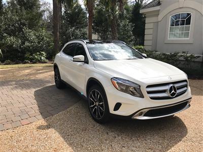 2015 Mercedes-Benz GLA-Class lease in Bluffton,SC - Swapalease.com