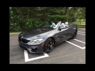 2016 BMW M4 lease in Bronxville,NY - Swapalease.com