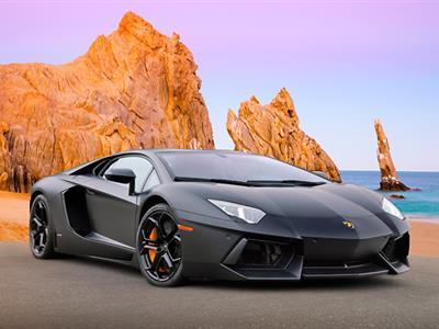 Lamborghini Aventador Lease Car Image Idea