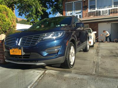 2015 Lincoln MKC lease in Howard Beach,NY - Swapalease.com