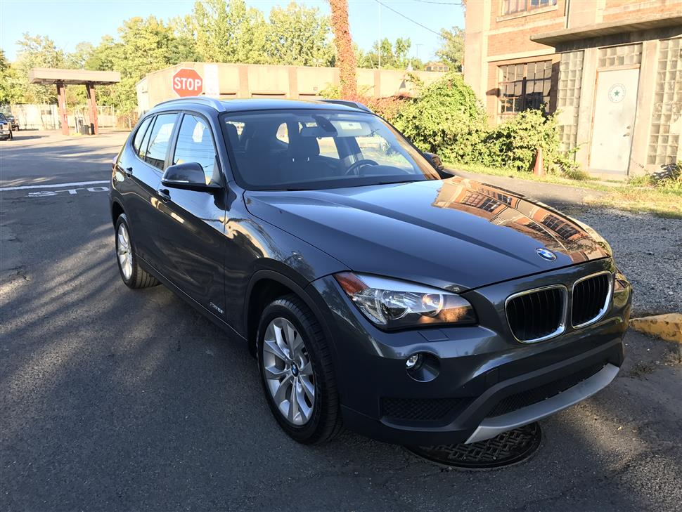 2014 bmw x1 lease in hasbrouck heights nj. Black Bedroom Furniture Sets. Home Design Ideas