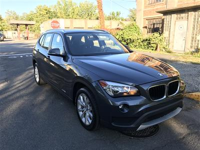 2014 BMW X1 lease in hasbrouck heights,NJ - Swapalease.com