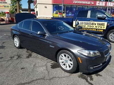 2015 BMW 5 Series lease in Las Vegas,NV - Swapalease.com