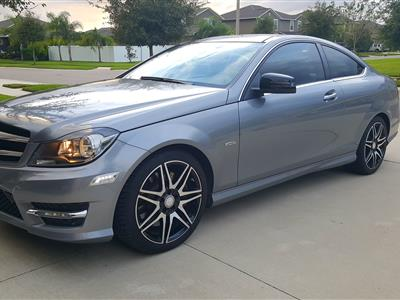 2014 Mercedes-Benz C-Class lease in Land O Lakes,FL - Swapalease.com