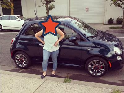 2015 Fiat 500 lease in Jersey City,NJ - Swapalease.com