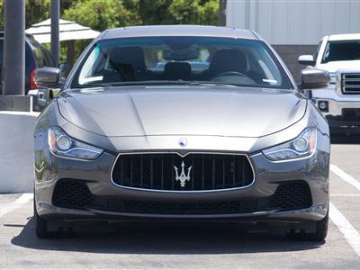 2015 Maserati Ghibli lease in San Diego,CA - Swapalease.com