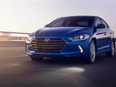 2017 Hyundai Elantra lease in Thousand Oaks,CA - Swapalease.com