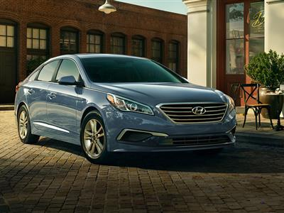 2016 Hyundai Sonata lease in Thousand Oaks,CA - Swapalease.com