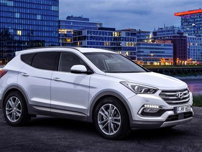 2017 Hyundai Santa Fe lease in Thousand Oaks,CA - Swapalease.com