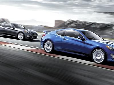 2016 Hyundai Genesis Coupe lease in Thousand Oaks,CA - Swapalease.com