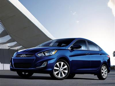 2016 Hyundai Accent lease in Thousand Oaks,CA - Swapalease.com