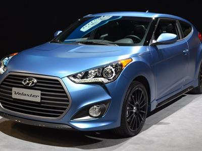 2016 Hyundai Veloster lease in Thousand Oaks,CA - Swapalease.com