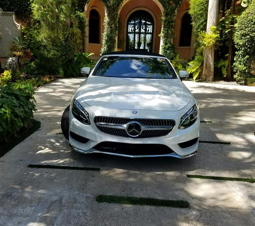 2017 mercedes benz s class cabriolet lease in bal harbor fl for Mercedes benz s class lease takeover