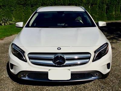 2015 Mercedes-Benz GLA-Class lease in Seabeck,WA - Swapalease.com