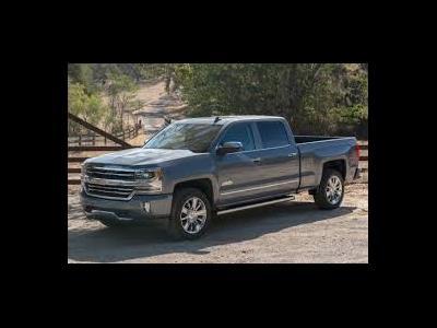 2016 Chevrolet Silverado 1500 lease in Salt Lake City,UT - Swapalease.com