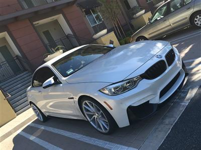2016 BMW M4 lease in Playa Vista,CA - Swapalease.com