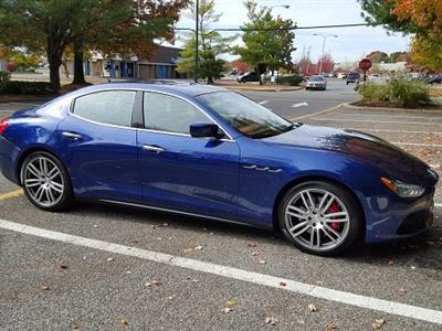 2015 Maserati Ghibli lease in Toms River,NJ - Swapalease.com
