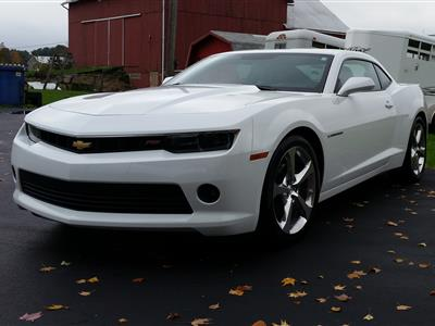 2015 Chevrolet Camaro lease in Poland,OH - Swapalease.com