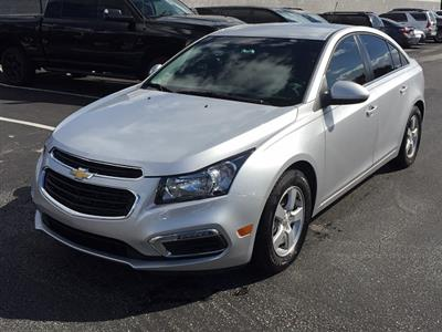 2016 Chevrolet Cruze lease in ORLANDO,FL - Swapalease.com