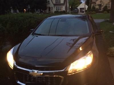2015 Chevrolet Malibu lease in West Allis,WI - Swapalease.com
