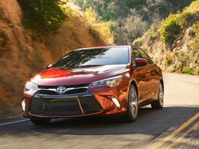 2016 Toyota Camry lease in Miami,FL - Swapalease.com