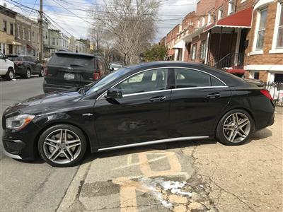 2015 Mercedes-Benz CLA-Class lease in Astoria,NY - Swapalease.com