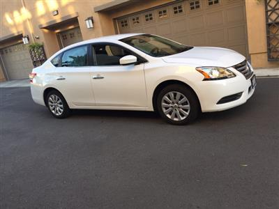 2014 Nissan Sentra lease in Azusa,CA - Swapalease.com