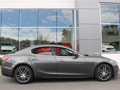 2015 Maserati Ghibli lease in Mc lean,VA - Swapalease.com