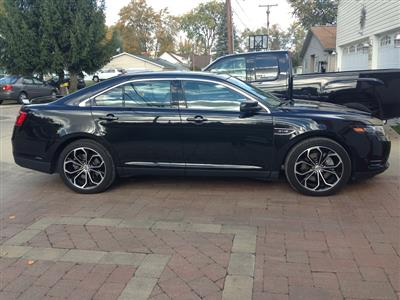 2015 Ford Taurus lease in waterford,MI - Swapalease.com