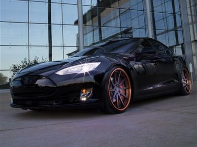 2015 Tesla Model S lease in St. Louis,MO - Swapalease.com