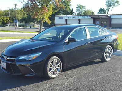 2015 Toyota Camry lease in Clinton,MD - Swapalease.com