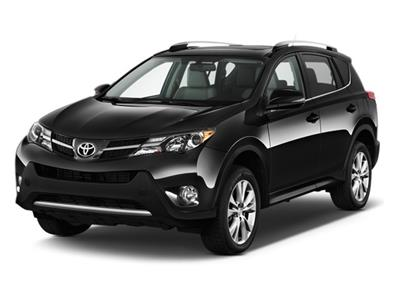 2015 Toyota RAV4 lease in Stow,OH - Swapalease.com