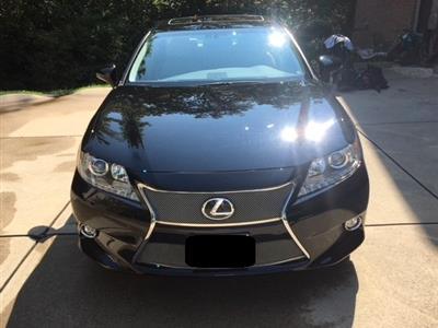 2015 Lexus ES 350 lease in Cincinnati,OH - Swapalease.com