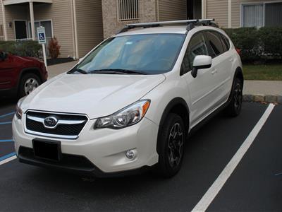 2014 Subaru XV Crosstrek lease in Lakewood,NJ - Swapalease.com