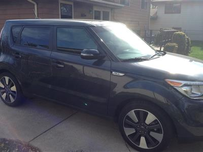 2014 Kia Soul lease in Lynwood,IL - Swapalease.com