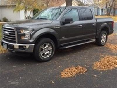 2016 Ford F-150 lease in savage,MN - Swapalease.com