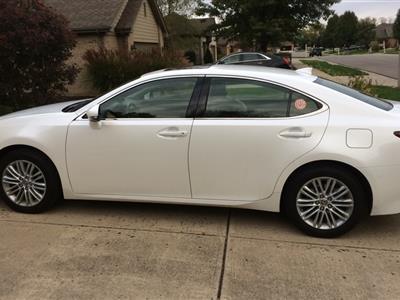 2015 Lexus ES 350 lease in Centerville,OH - Swapalease.com