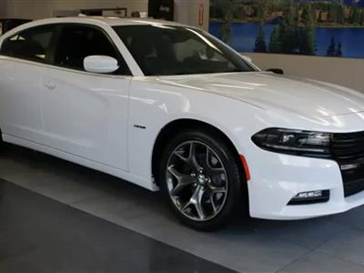 2016 Dodge Charger lease in Austin,TX - Swapalease.com
