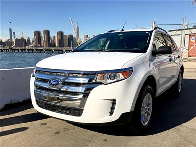 2014 Ford Edge lease in Brooklyn,NY - Swapalease.com