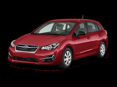 2016 Subaru Impreza lease in Cincinnati,OH - Swapalease.com