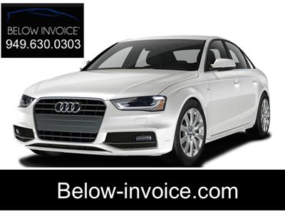 2017 Audi A4 lease in Orange County,CA - Swapalease.com