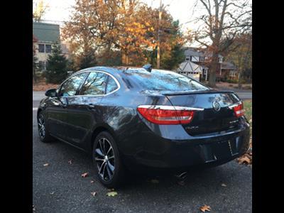 2016 Buick Verano lease in Closter,NJ - Swapalease.com