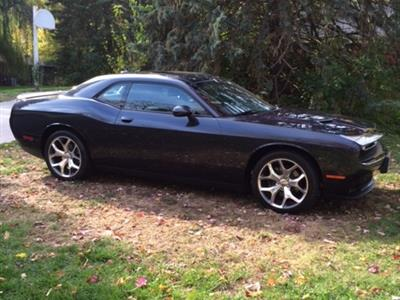 2016 Dodge Challenger lease in Sylvania,OH - Swapalease.com