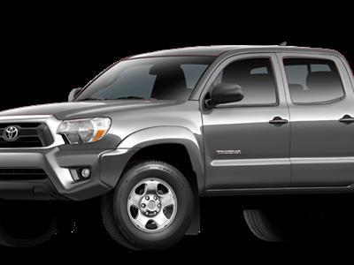 2014 Toyota Tacoma lease in Gretna,LA - Swapalease.com