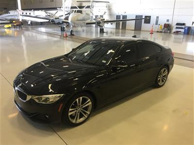 2015 BMW 4 Series lease in Fate,TX - Swapalease.com