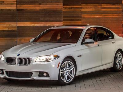 2015 BMW 5 Series lease in Van Nuya,CA - Swapalease.com